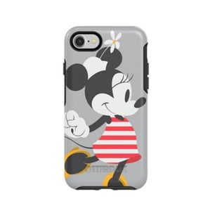 Never Used Disney Otter Box Minnie iPhone Case